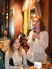 AfricaShowcase Moscow - VIP Dinner_4928