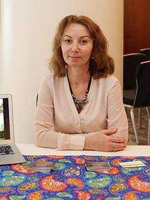 AfricaShowcase Moscow - Trade Morning_42