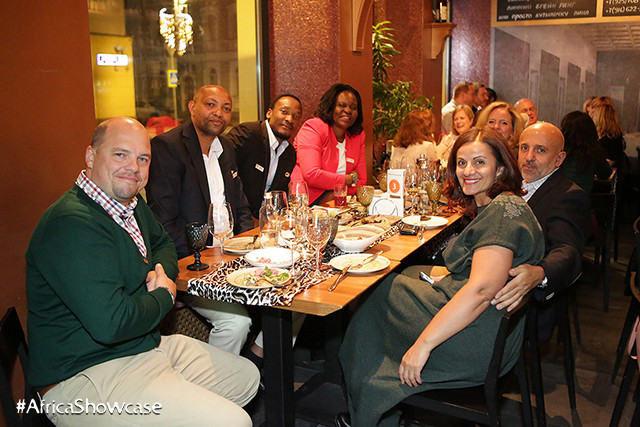 AfricaShowcase Moscow - VIP Dinner_4840