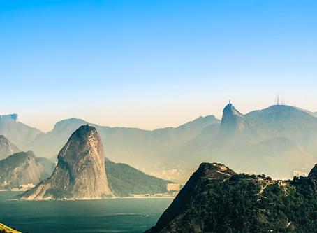 Что привезти из Бразилии?