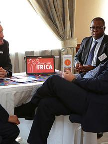 AfricaShowcase Moscow - Trade Morning_37