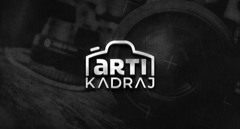 Artı Kadraj Logo Tasarım