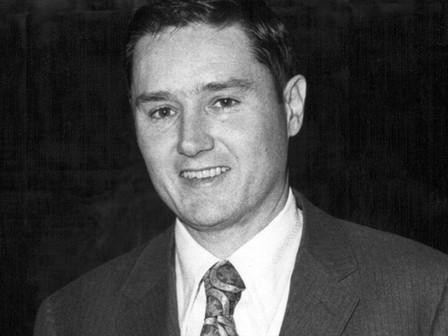 Gene Hill: June 10, 1933 - April 18, 2019