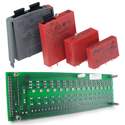 I/O Modules and Racks
