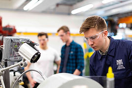 Manufacturing Engineering Specialist