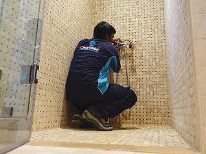 building services dubai, general builders dubai, fixtures and fittings installation, bathroom installation