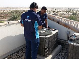 Air Conditioning Service Dubai AC service repair. Dubai Air Conditioning Experts