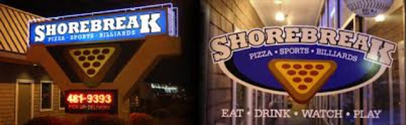 Shorebreak Taphouse Pizza Burgers and Beer