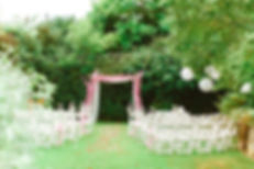 Civil Ceremony with Floral Arch.jpg