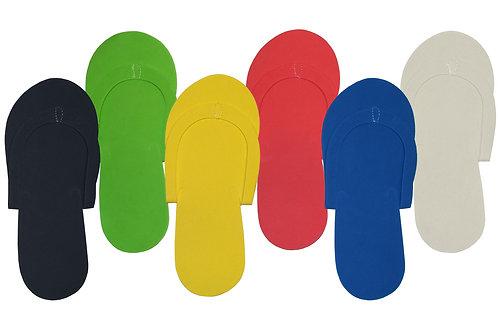 Luxury Pedicure Slippers
