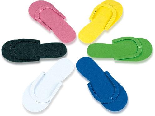 Foam Pedicure Slipper
