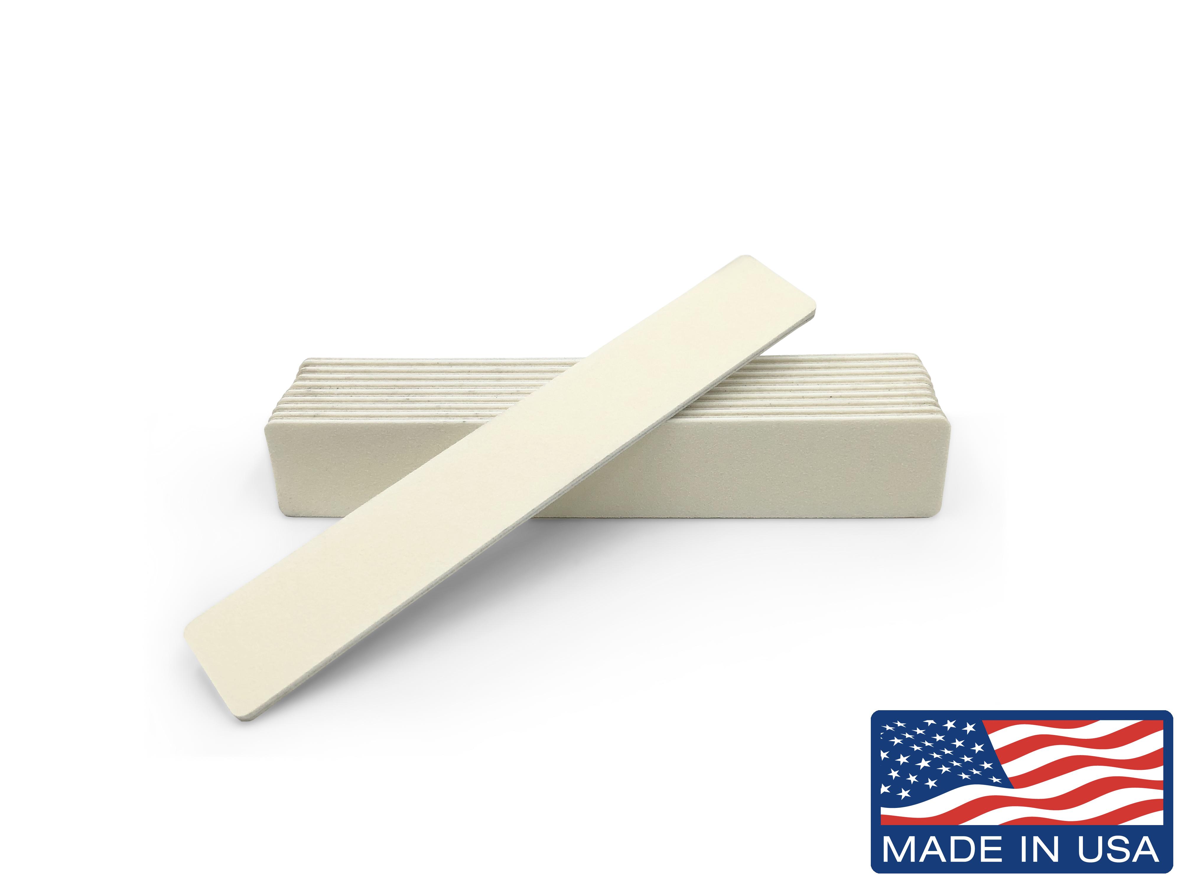 Jumbo white files
