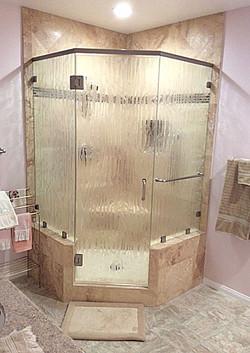 Neo Angle Shower Enclosure
