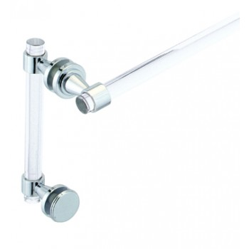 Overture 2 Towel Bar Combo