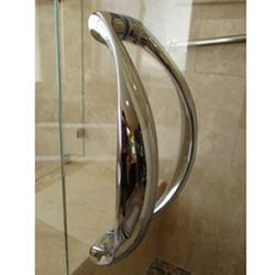 Sculptured Shower