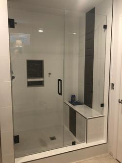 Nice Layout Door and Inline Panel