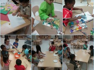 Children's Fun Activities