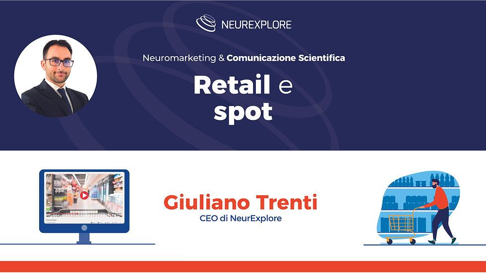 Retail e Spot