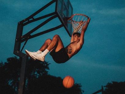 L'intervista: Derek Willis, una storia d'America che sogna l'NBA da Brindisi