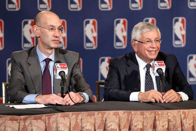 Adam_Silver_David_Stern_NBA_NEWS_Around_the_Game
