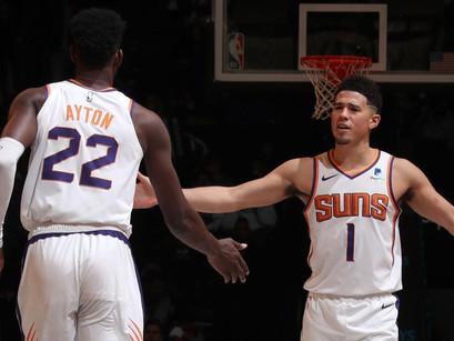 Respect the Suns: intervista a DeAndre Ayton