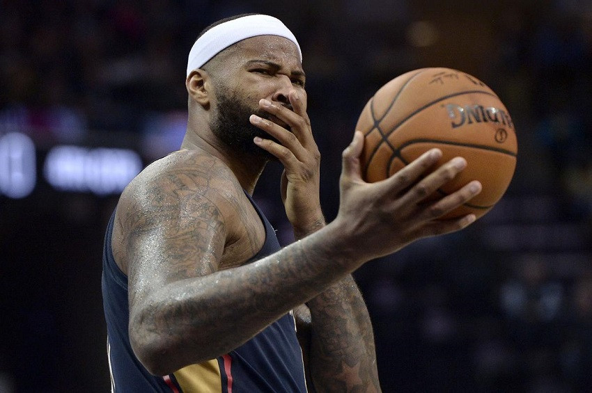 DeMarcus_Cousins_Warriors_NBA_Free_Agency_Around_the_Game