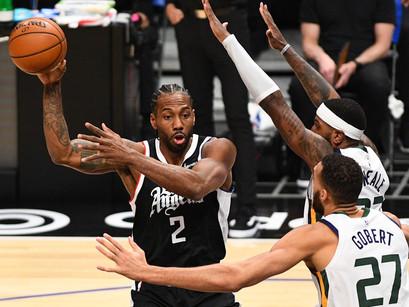Jazz-Clippers: culture opposte, stesso obiettivo