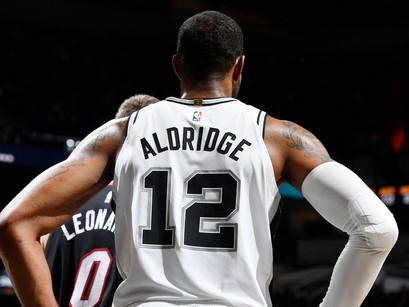 Cosa potrebbero ottenere gli Spurs da LaMarcus via trade?