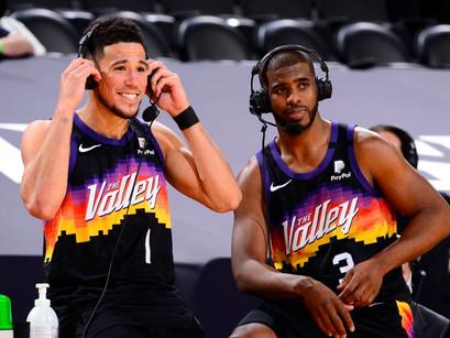 Roundtable: il ritorno ai Playoffs dei Phoenix Suns