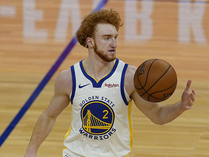 L'intervista: Nico Mannion