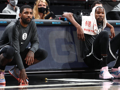 Nets-Warriors: 3 takeaways dal season opener