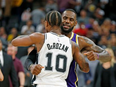 Lakers, point guard (e terza stella) cercasi