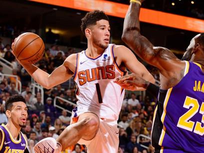 Le ambizioni dei Phoenix Suns sono troppo alte?