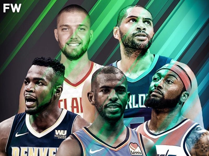 Fadeaway_World_NBA_Around_the_Game_contratti_peggiori