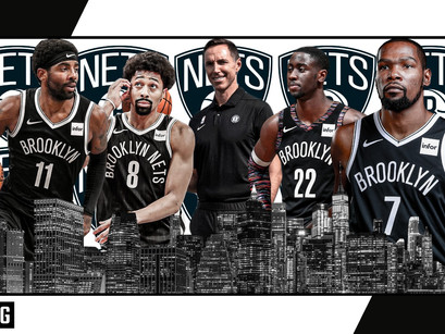 Brooklyn Nets: tra certezze, incognite e carenze
