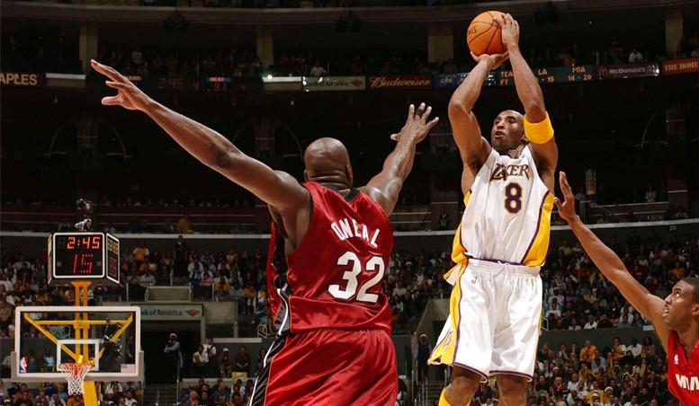 Kobe_Shaq_Lakers_Heat_Around_the_Game