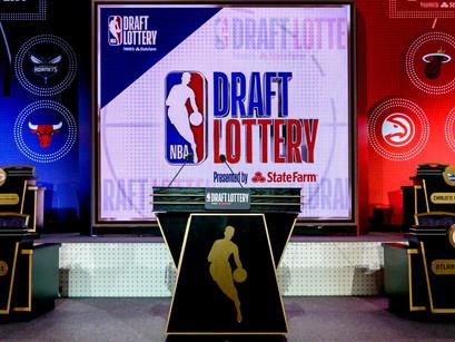 Draft Lottery e sliding doors