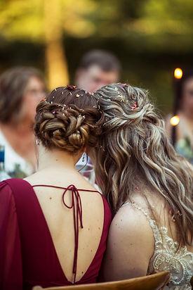 Ashley Justin Wedding-Ceremony Reception
