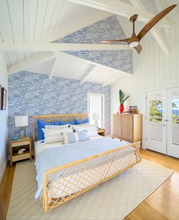KAUAI SURF HOUSE | GUEST ROOM