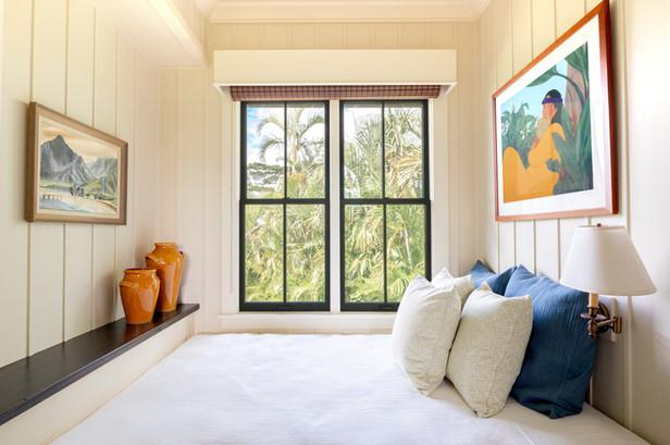 OMAO GUEST OHANA | BEDROOM SUITE