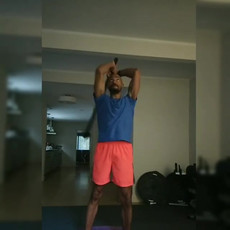 Weighted Cardio