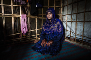 FORCED CHILD MARRIAGE