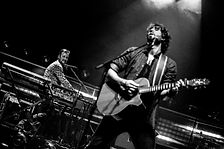 IZAL; music; live; Madrid; Teatro; Circo; Price; Mikel; directo; musica; copacabana; inverferst; indie; spain