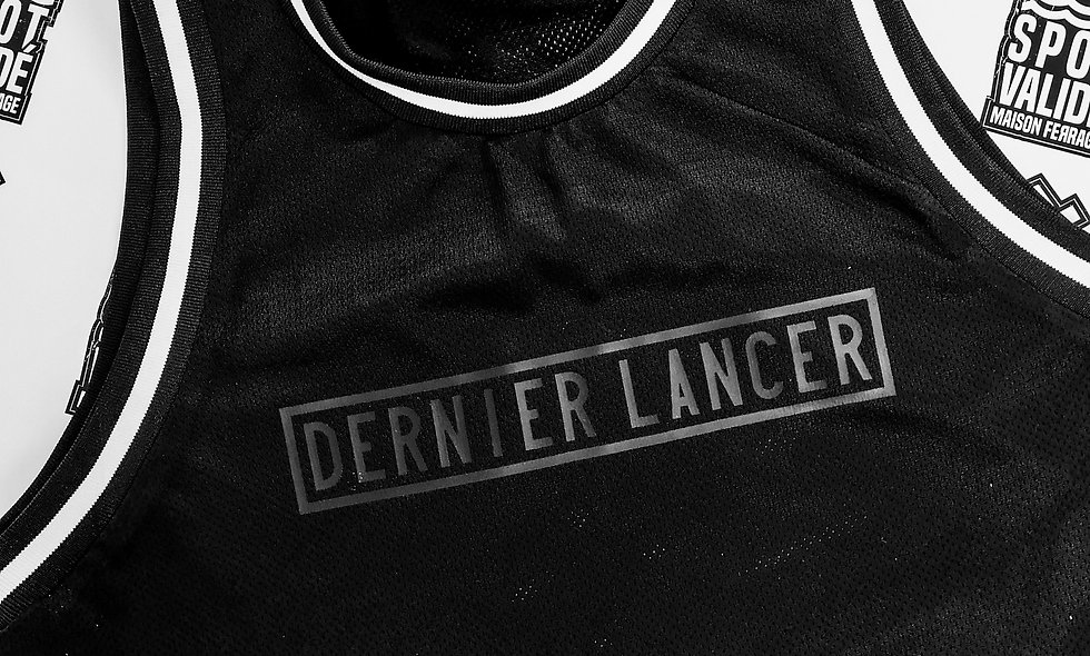 Dernier Lancer