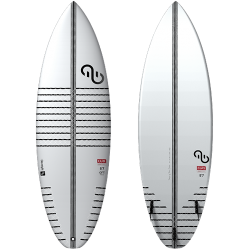 CURL PRO Performance Surfboard (CFT)