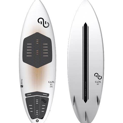 CURL Performance Surfboard (CVC)