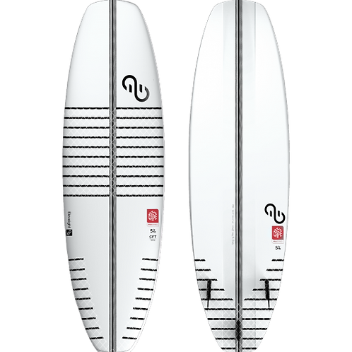ESCAPE PRO Freestyle Surfboard (CFT)