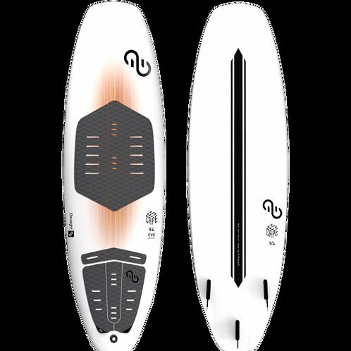 ESCAPE Freestyle Surfboard (CVC)