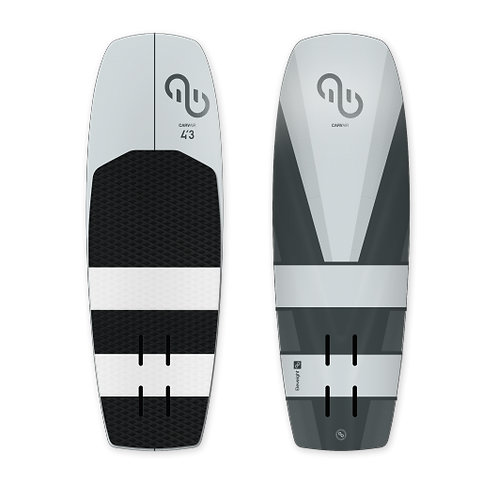 CARVAIR reeride Foil Board