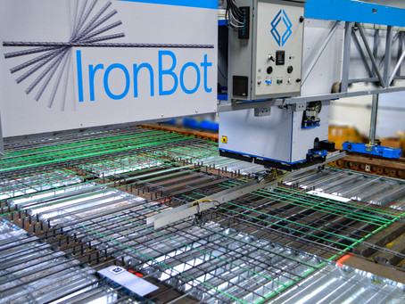 ACR Introduces IronBot